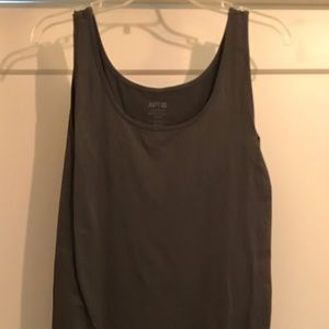Brown Camisole, size L/XL